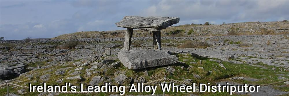 Autoalloys.com Northern Ireland's No.1 Alloy Wheels Distributor
