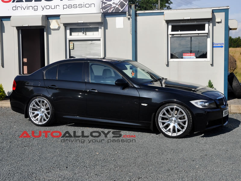 BMW 3 Series 05 - 12 (E90) 19 inch 3SDM 0.01 Alloy Wheels
