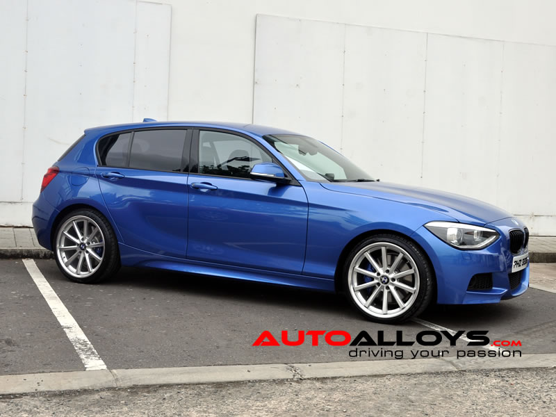 BMW 1 Series 07 - 12 (E181) 19 inch OEMS 110 Alloy Wheels