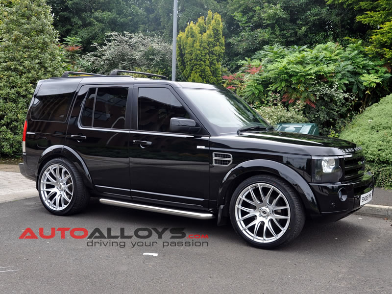 Discovery Sport 22 Wheels >> Alloy wheels gallery - BMW, Mercedes, Audi alloys wheels and more - Customer Galery