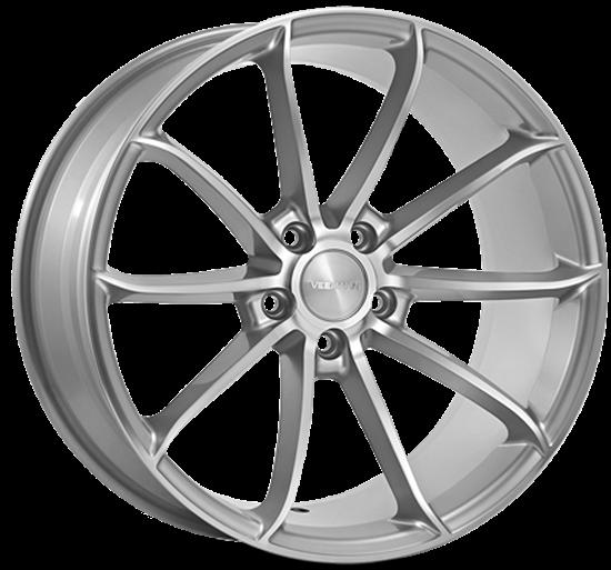 veemann v-fs18 alloy wheels