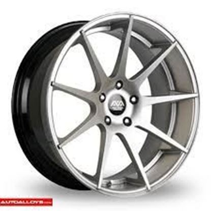 Ava San Diego Alloy Wheels