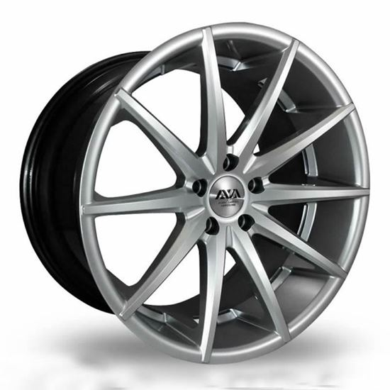 Ava New York  Alloy Wheels