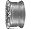 Veemann V-FS34 Silver Machined