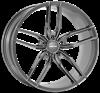 """20"""" Veemann V-FS28 Gloss Graphite Alloy Wheels"""