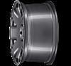 "19"" Ispiri CSR2 Carbon Graphite Alloy Wheels"