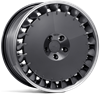 "18"" Ispiri Wheels CSRD TF Carbon Graphite Alloy Wheels"