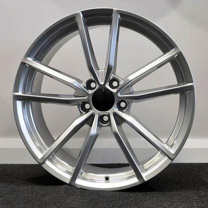 RAW Pretoria Style - Silver