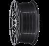 "19"" Ispiri FFR1 Carbon Graphite Alloy Wheels"