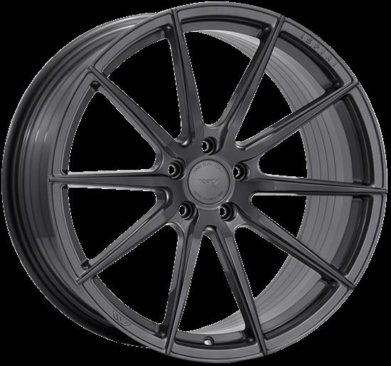 "21"" Ispiri FFR1 Carbon Graphite Alloy Wheels"