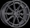 "20"" Ispiri FFR2 Carbon Graphite Alloy Wheels"