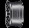 "20"" Ispiri FFR6 Carbon Graphite Alloy Wheels"