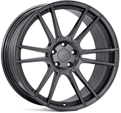 "20"" Ispiri FFR7 Carbon Graphite Alloy Wheels"