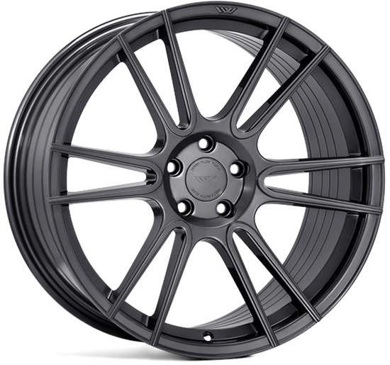 "20"" Ispiri FFR7 Carbon Graphite Alloy Wheels"
