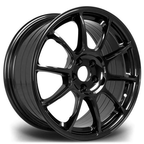 "17"" Stuttgart SF1 Dark Mist Alloy Wheels"