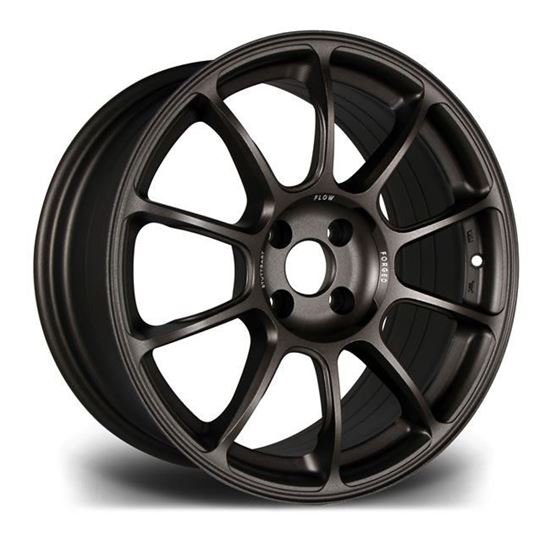 "17"" Stuttgart SF1 Blast Bronze Alloy Wheels"