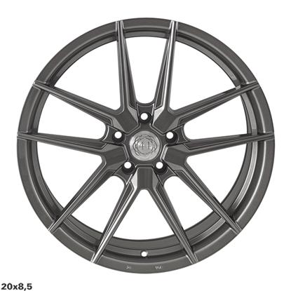 Quantumm 44 SFF-1 Diamond Graphite Alloy Wheels