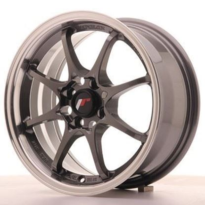Japan Racing JR5 Gunmetal Alloy