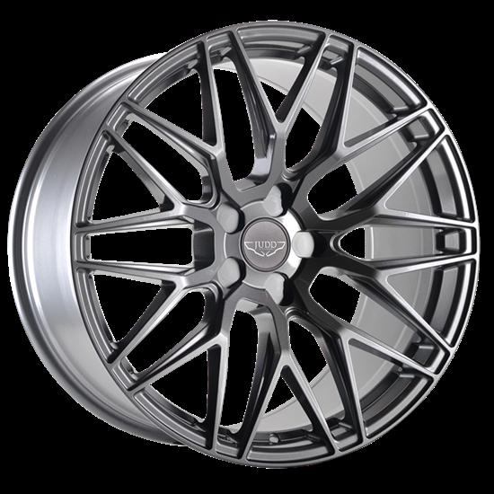 "20"" Judd Model One Gloss GunMetal Alloy Wheels"