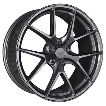 "20"" Judd T325 Gloss GunMetal Alloy Wheels"