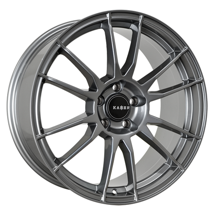 "18"" Kambr 250Z Gloss GunMetal Alloy Wheels"
