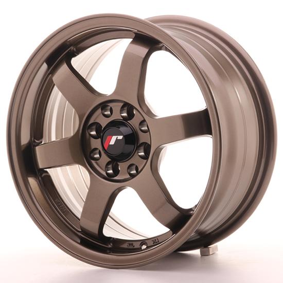 "16"" Japan Racing JR3 Bronze Alloy Wheels"