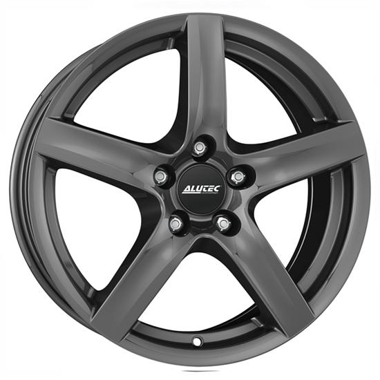 "15"" Alutec Grip Graphite Alloy Wheels"