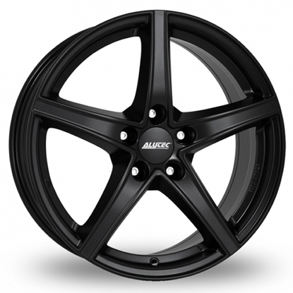 "17"" Alutec Raptr Racing Black Alloy Wheels"