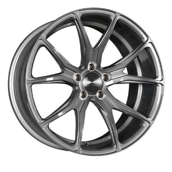"""18"""" Bola B6 Titanium Alloy Wheels"""