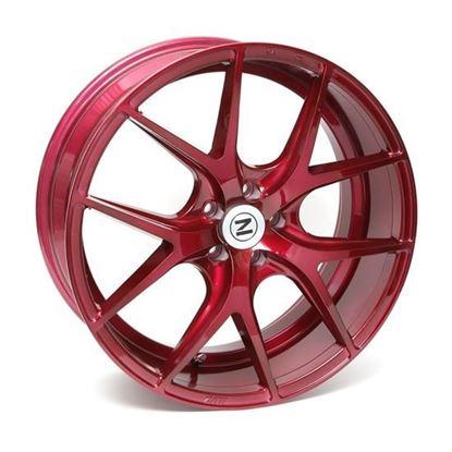 """20"""" Zito ZS05 Shiraz Alloy Wheels"""
