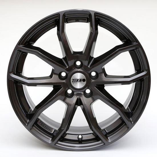 """15"""" Tekno RX10 Gloss Grey"""