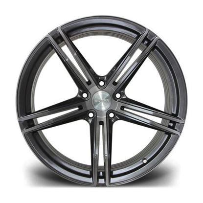 """20"""" Riviera RF103 Carbon Grigio"""
