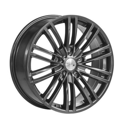 "20"" 1AV Transit Grey Alloy Wheels"