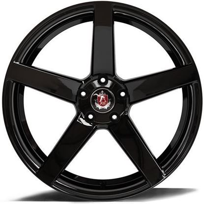 "19"" Axe EX18 Gloss Black"