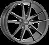 """20"""" Veemann V-FS25 Gloss Graphite Alloy Wheels"""