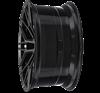 "20"" Veemann VC520 GLOSS BLACK"