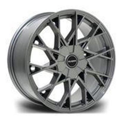 "18"" Riviera RV197 Dark Grey"